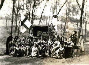 May Day 1932