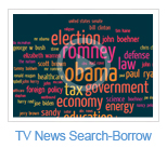 TV News Search-Borrow